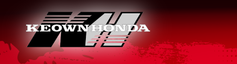 Keown Honda - Wanganui's Honda Motorcycles & Accessories Team